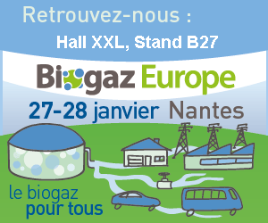 SALON BIOGAZ